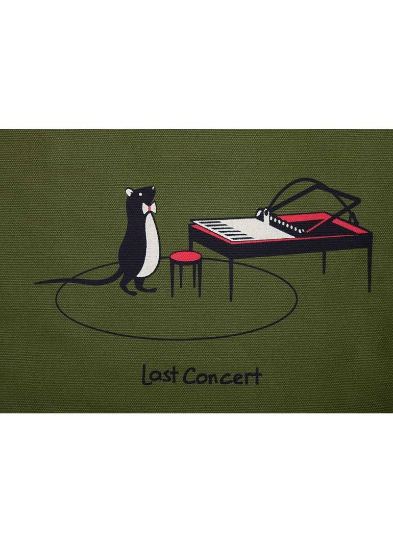 Son Konser Çanta - CC016
