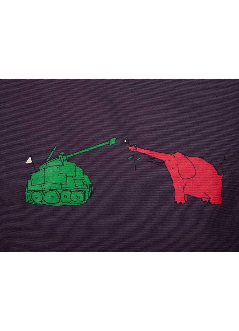 Fil Tank Çanta - CC010