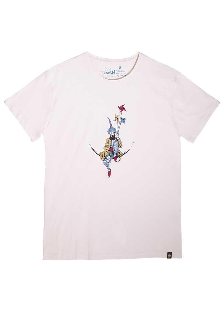 Rüzgarlı Derviş - Beyaz