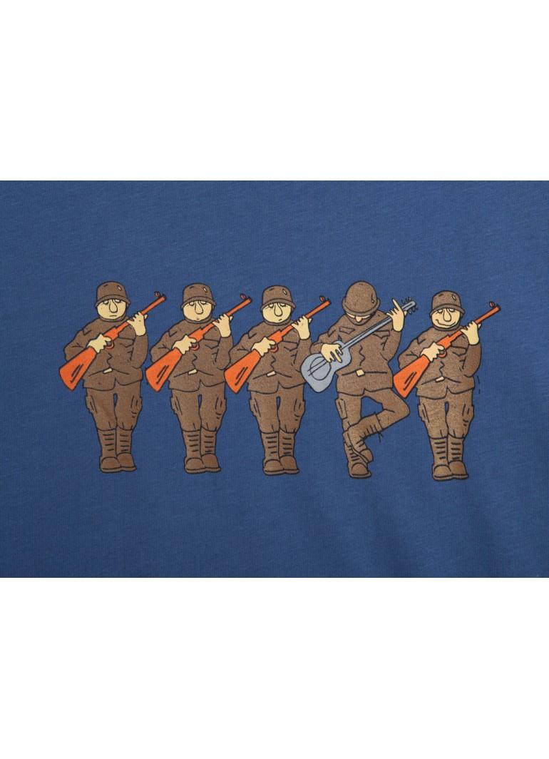 Askerler - Lacivert
