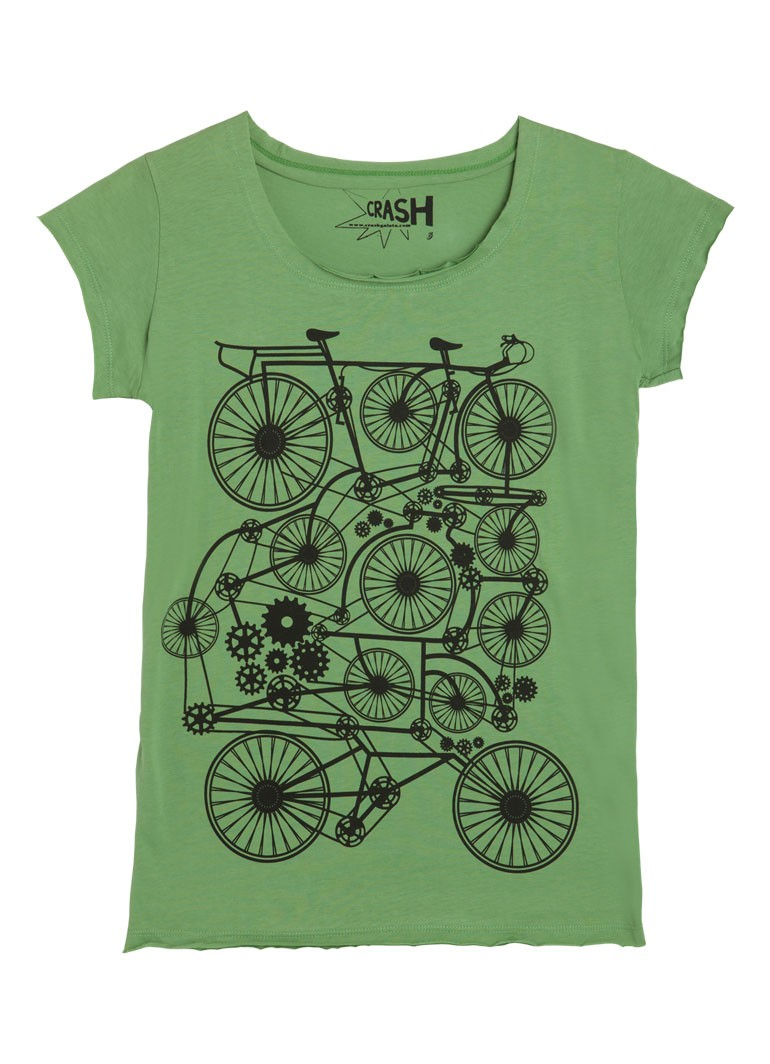 Çok Bisiklet - Yeşil