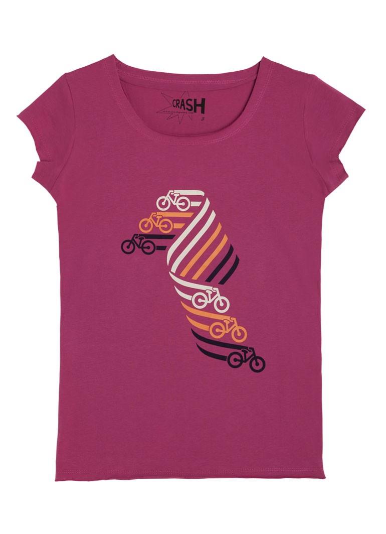 3 Bisiklet - Pembe