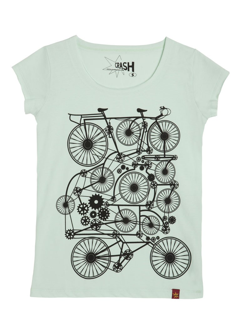 Çok Bisiklet - Açık Yeşil