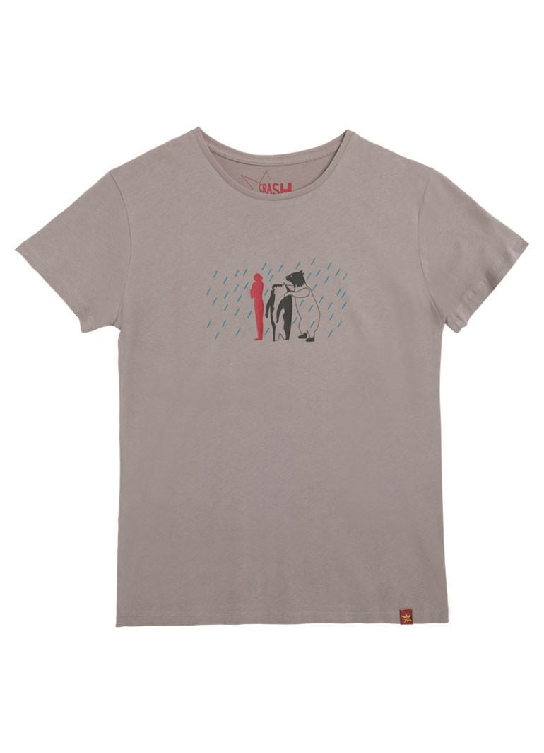 Tasarım Tişört - CT117