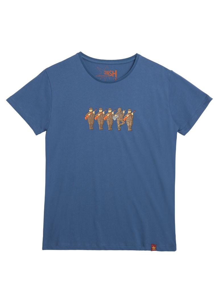 Tasarım Tişört - CT134