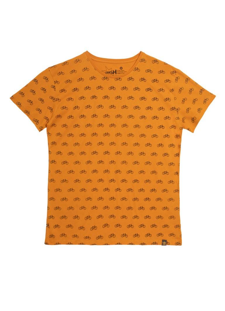 Bol Bisiklet - Sarı