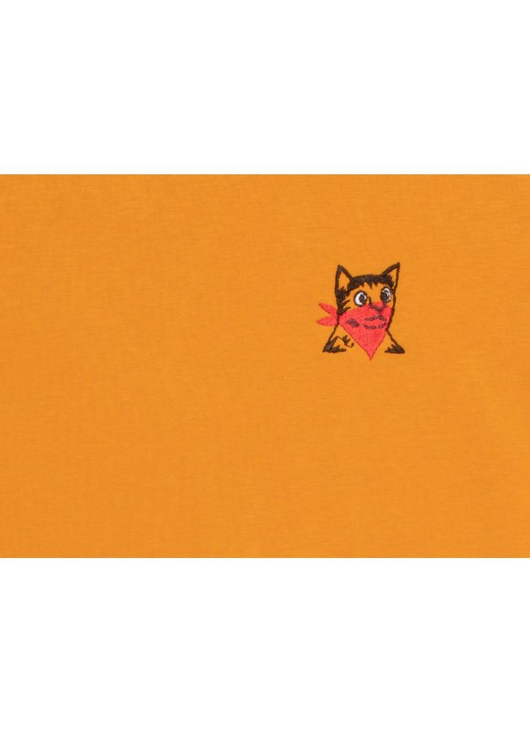 Maskeli Kedi - Nakış