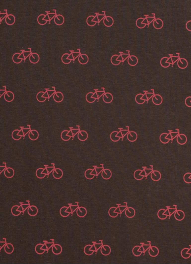 Bol Bisiklet - Siyah