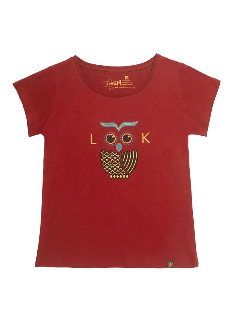 Look - Kırmızı